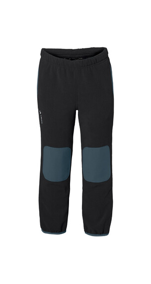 VAUDE Kids Karibu Pants II Black